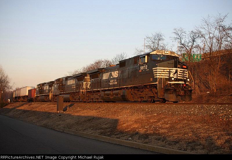 NS 9872